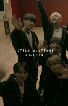little glitters • diary by junfrau