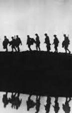 World War 1 For Dummies by elecelecman