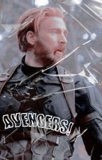 AVENGERS PREFERENCES AND ONE-SHOTS by ARSONY