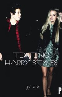 Texting Harry Styles cover