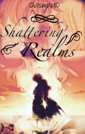Fairy Tail: Shattering Realms ✬ Nalu by ChasingNalu