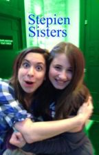 Stepien Sisters by coolest_girl_starkid
