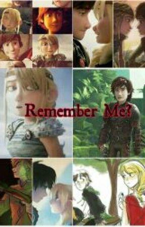Remember Me? by ColeRetniwA7