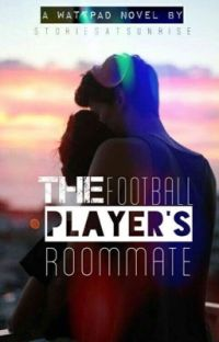 The Football Player's Roommate cover