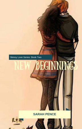 New Beginnings [CURRENTLY UNDERGOING REVISION] by candorandjoy