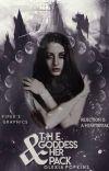 The Goddess & Her Pack  cover
