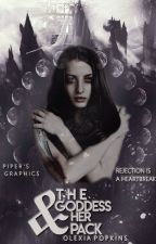 The Goddess & Her Pack  by SilentNiaAngel