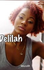 Delilah by MizzyCH