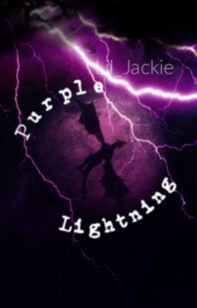 Purple Lighting⚡️[o.h] by Lil_Jackie