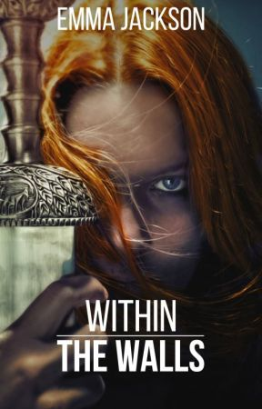 Within the Walls by Unoriginally_Red