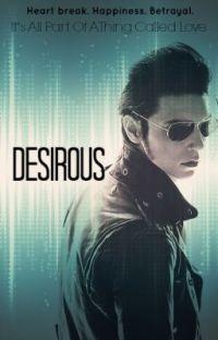 Desirous (Sequel to Surviving Him) cover