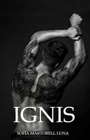 IGNIS by SofIaMartorell99
