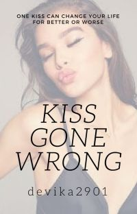Kiss Gone Wrong cover