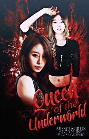Queen of the Underworld by seluring
