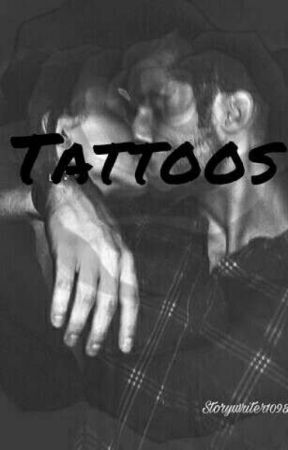Tattoos: COMPLETED ✔ by storywriter1098