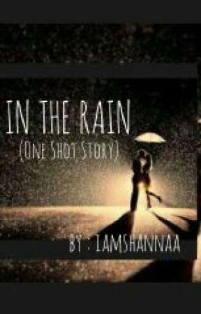 Boy In The Rain by bttrstrwberrywp