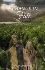 A Change in Fate || Cedric Diggory [1] by Accio_Butterbeer