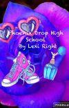 Phoenix Drop High School cover