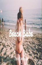 Beach Babe (Teen Pregnancy) by thevintagehaley