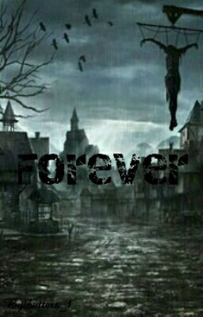 Forever (Under Work)  by butters_1