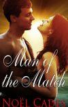 Man of the Match: hot celebrity romance (FULL NOVEL) cover