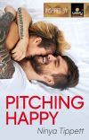 Pitching Happy cover