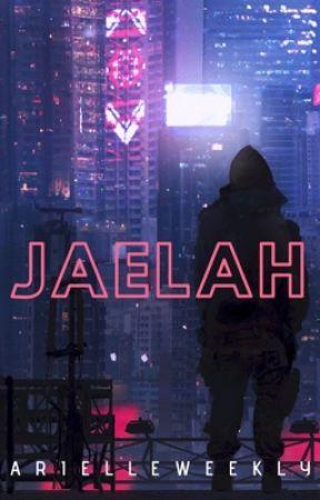 JAELAH (Myxe #1) by ArielleWeekly
