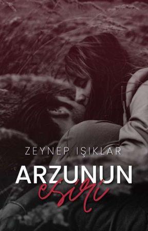 Arzunun Esiri (Esaret Serisi/1) / (YARIM KALDI!) by zeynepisiklar