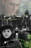 Loki's Daughter cover