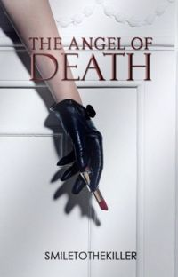 The Angel of Death cover