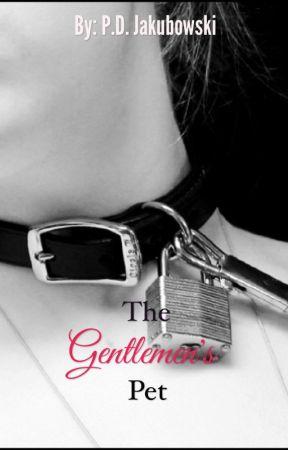 The Gentlemen's Pet. by pjak0226