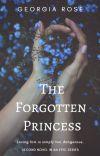 The Forgotten Princess cover