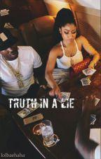 Truth In A Lie door newurban