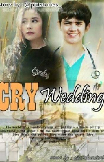 CRY WEDDING