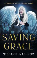 Saving Grace by Wimbug