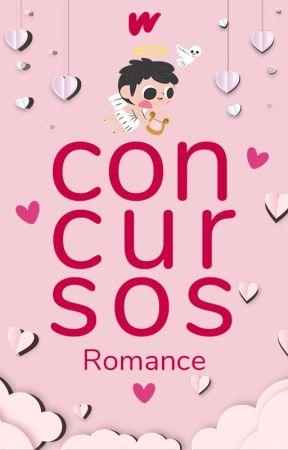 Concursos RomanceLP by WattpadRomanceLP