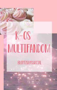 OS K-pop MultiFandom cover