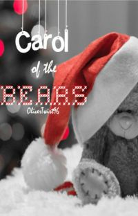 Carol of the Bears cover