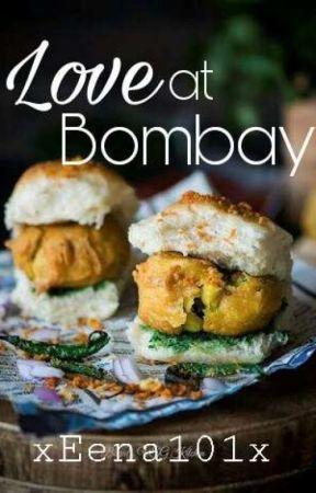 Love At Bombay #YourStoryIndia ✔ by xEena101x