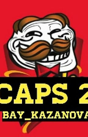 Caps 2 by Bay_kazanova