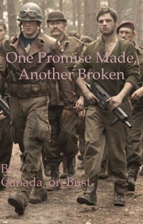 One Promise Made, Another Broken by Canada_or_Bust