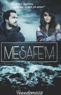 MESAFE'M cover