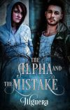 The Alpha and the Mistake (Sample) cover