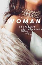 Woman ||Harry Styles|| by lonelylittlelulu