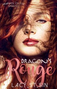 The Dragon's Rogue cover