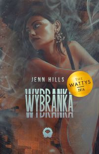 Wybranka (2016 WATTYS WINNER) cover