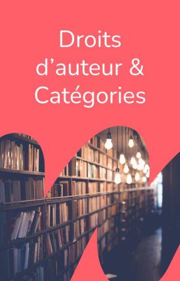 Les Règles de Wattpad