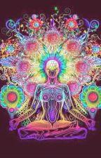 Buddhist Sutras by FlowingUniverse