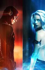 The Darkness to His Light (SnowBarry FanFiction) by foreveroncer