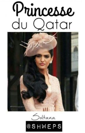 Soltana - « Princesse du Qatar » by Shweps